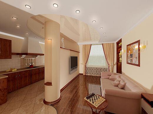 Ремонт квартир в Ангарске